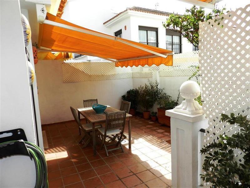 Апартамент нижний этаж - La Duquesa - R3025148 - mibgroup.es