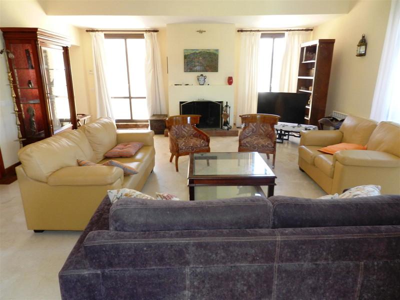 Villa – Chalet en venta, Sotogrande Alto – R3135154
