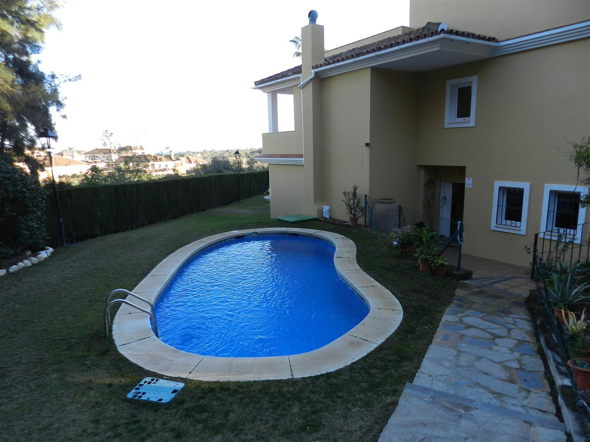 VILLA IN SOTOGRANDE In the sector of Sotogrande, a few minutes from the Marina, Luxurious villa, com,Spain