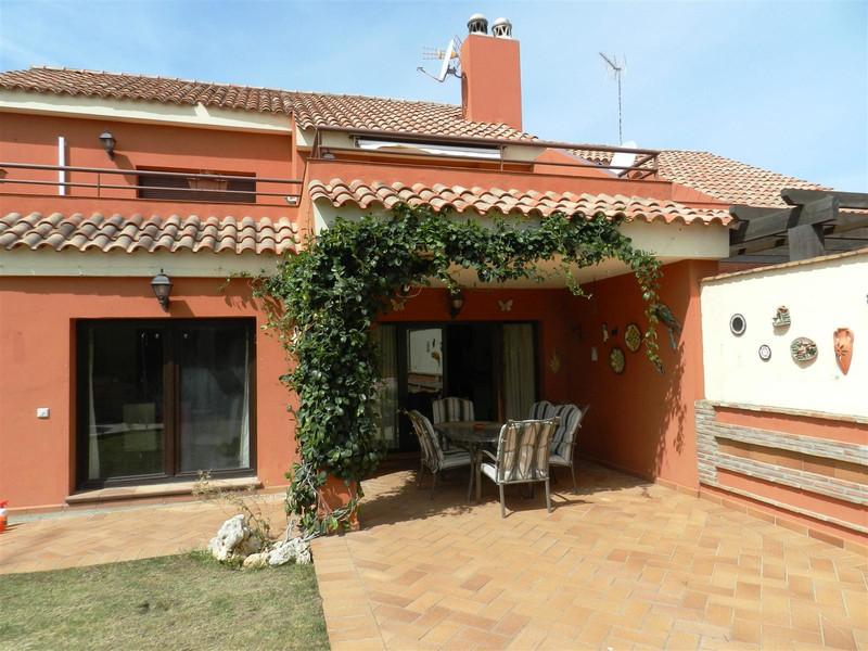 Detached Villa - La Duquesa - R3071080 - mibgroup.es