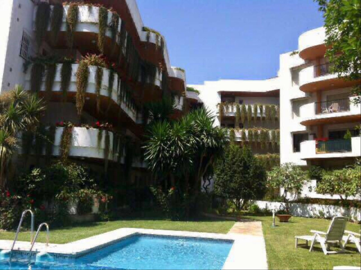 Apartment in Puerto Ban?s