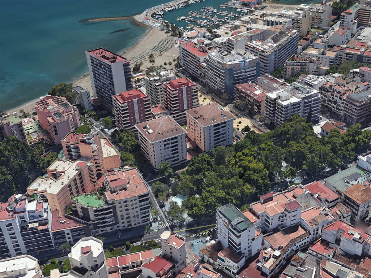 R3065098: Commercial for sale in Marbella