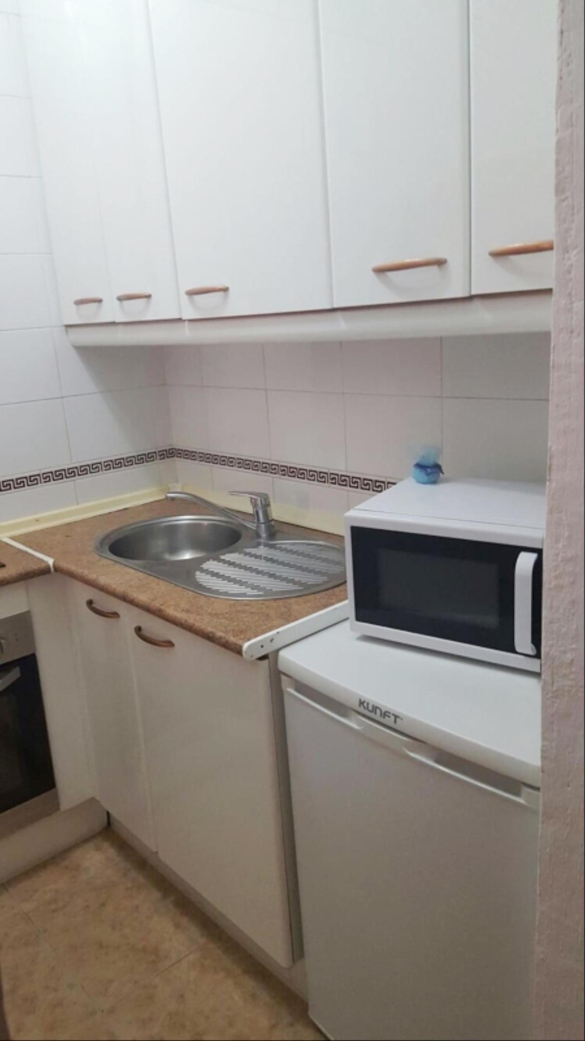 Appartement à vendre à Marbella – R2846501