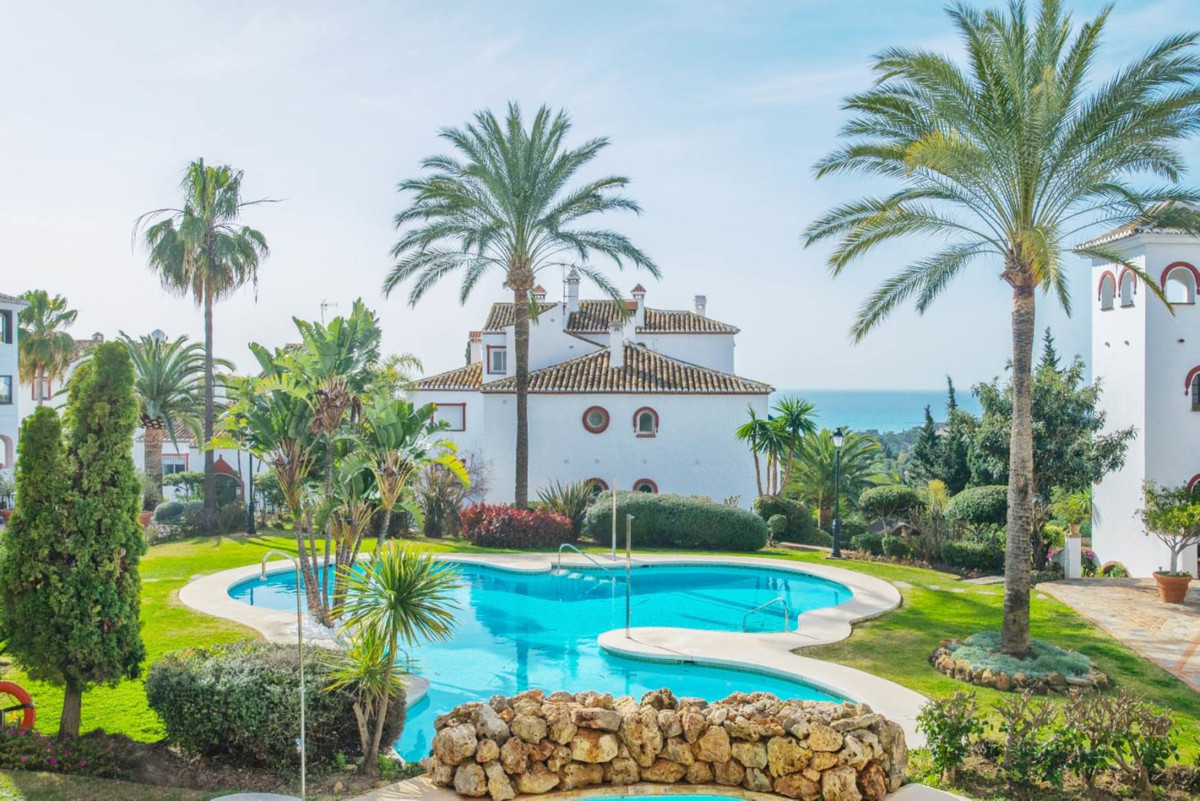 House completely renovated in one of the best areas of Las Chapas / La Reserva de Marbella, near the, Spain