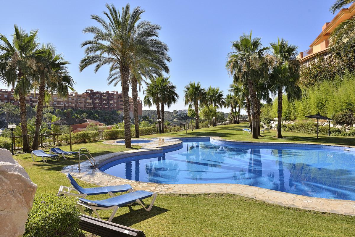 Marbella Banus Apartamento en Venta en Reserva de Marbella – R3351679