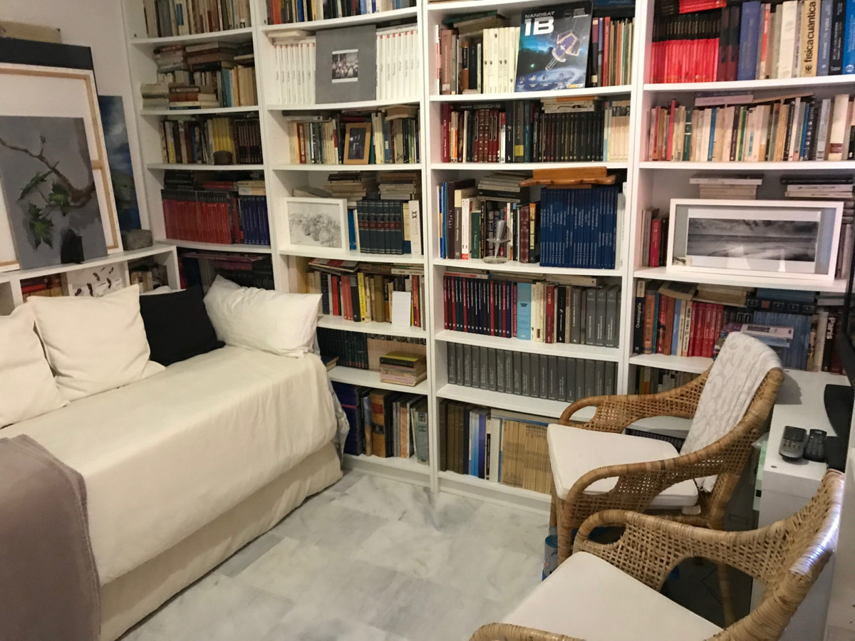 Apartamento Planta Baja en Venta en Reserva de Marbella – R3351679