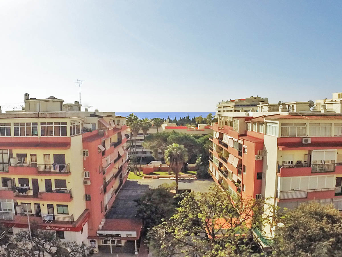 Fantastic apartment downtown Marbella sea views Magnificent and beautiful apartment in the center of, Spain