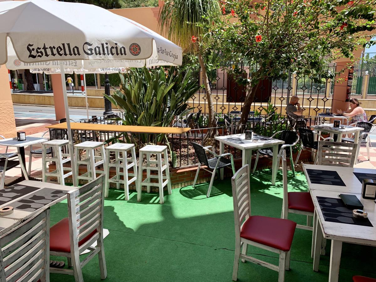 Commercieel te koop in Marbella R3454231