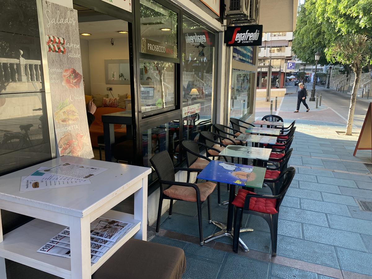 Comercial Bar 0 Dormitorio(s) en Venta Marbella