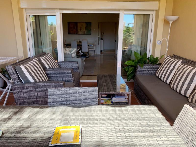 Apartamento Planta Baja en venta en Los Flamingos – R3411289