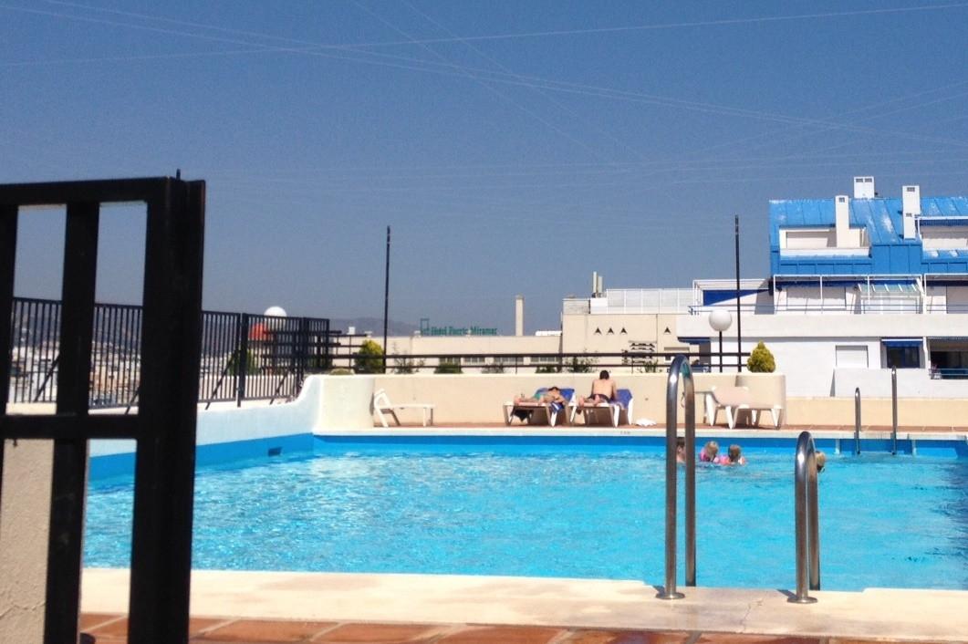 Marbella Banus Apartment for Sale in Marbella – R2700434