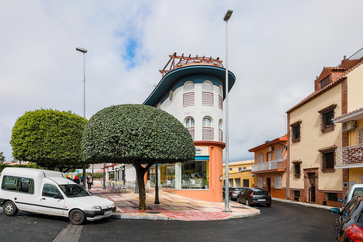 Apartment en Alhaurín de la Torre R3143143 43