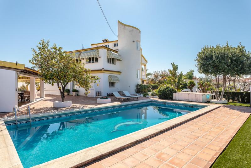 Marbella Banus Villa – Chalet en venta en Málaga – R3379624