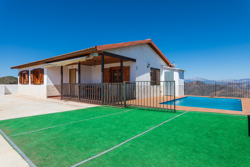 Detached Villa - Málaga - R3402637 - mibgroup.es