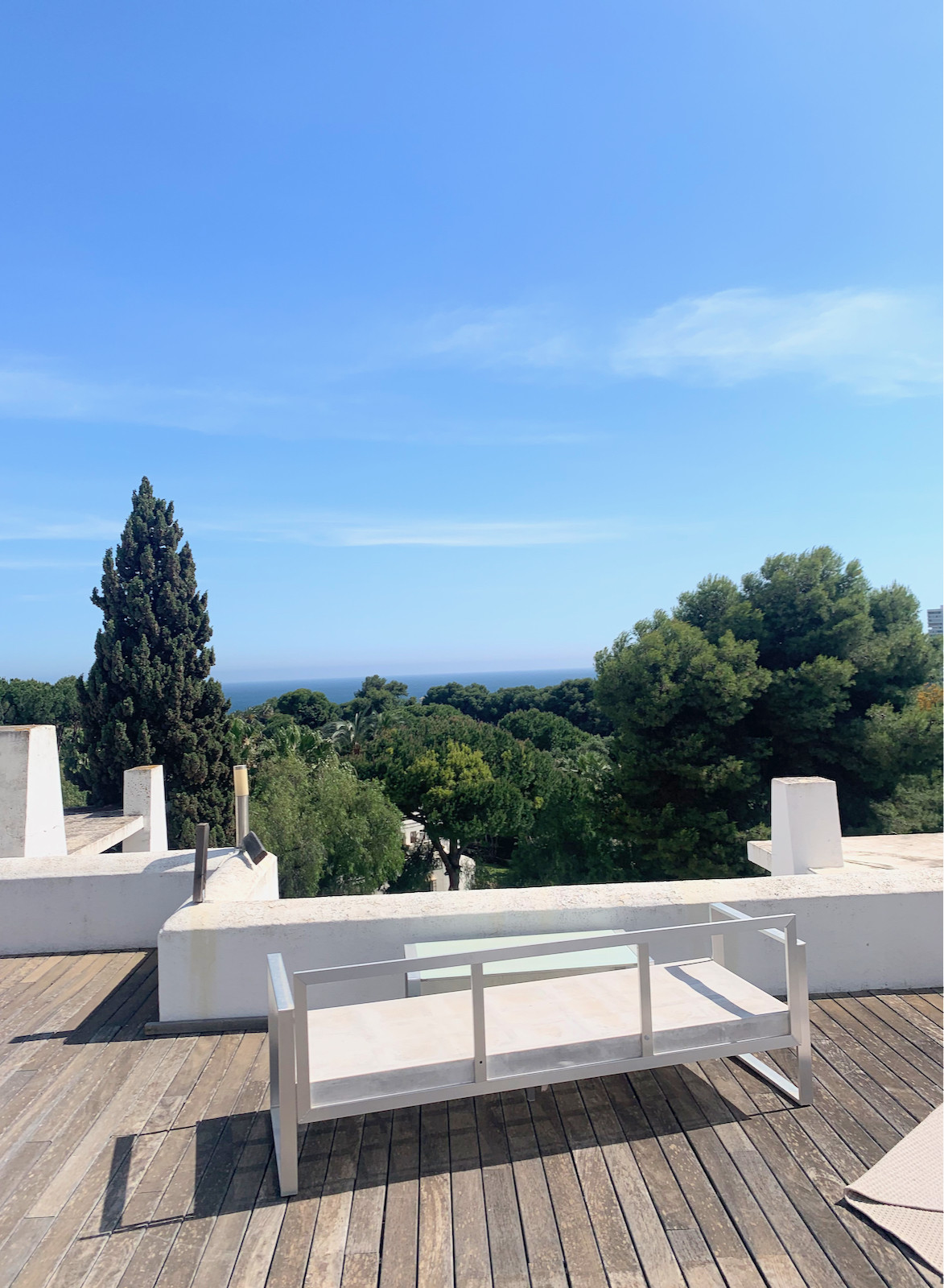 This property is located in Rio Real Golf overlooking the golf course and the Mediterranean sea. The,Spain