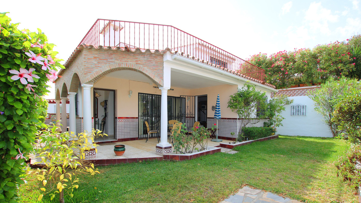 Semi-Detached House for sale in Manilva R3528847