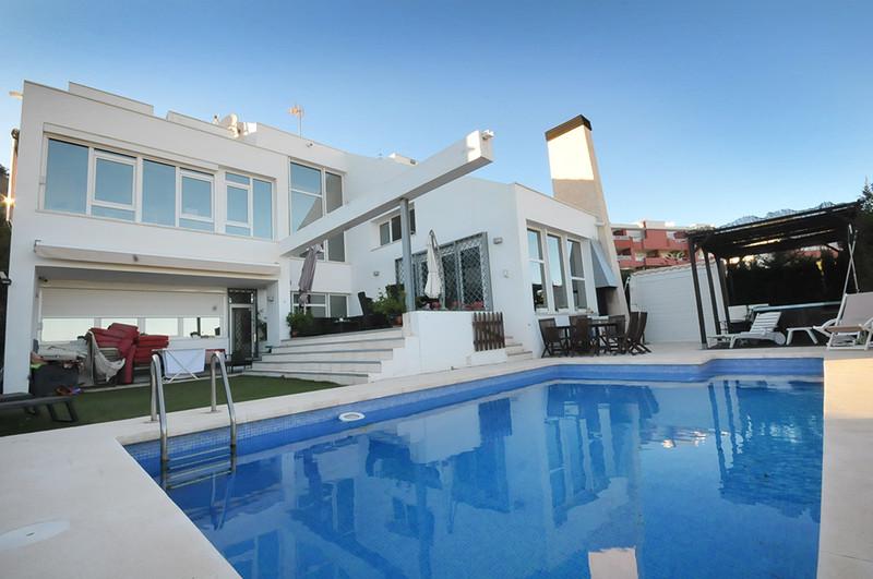 Marbella Banus Villa – Chalet en venta en Benalmadena – R3036167