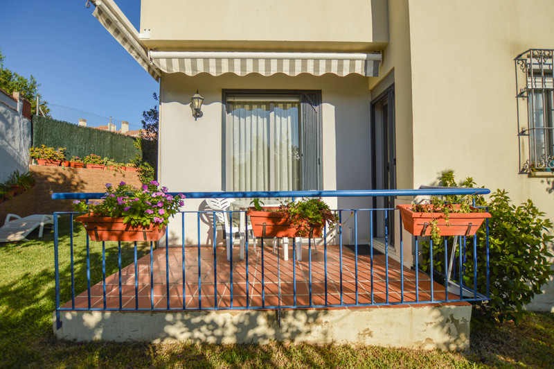Marbella Banus Adosada en venta en Torreblanca – R3303121