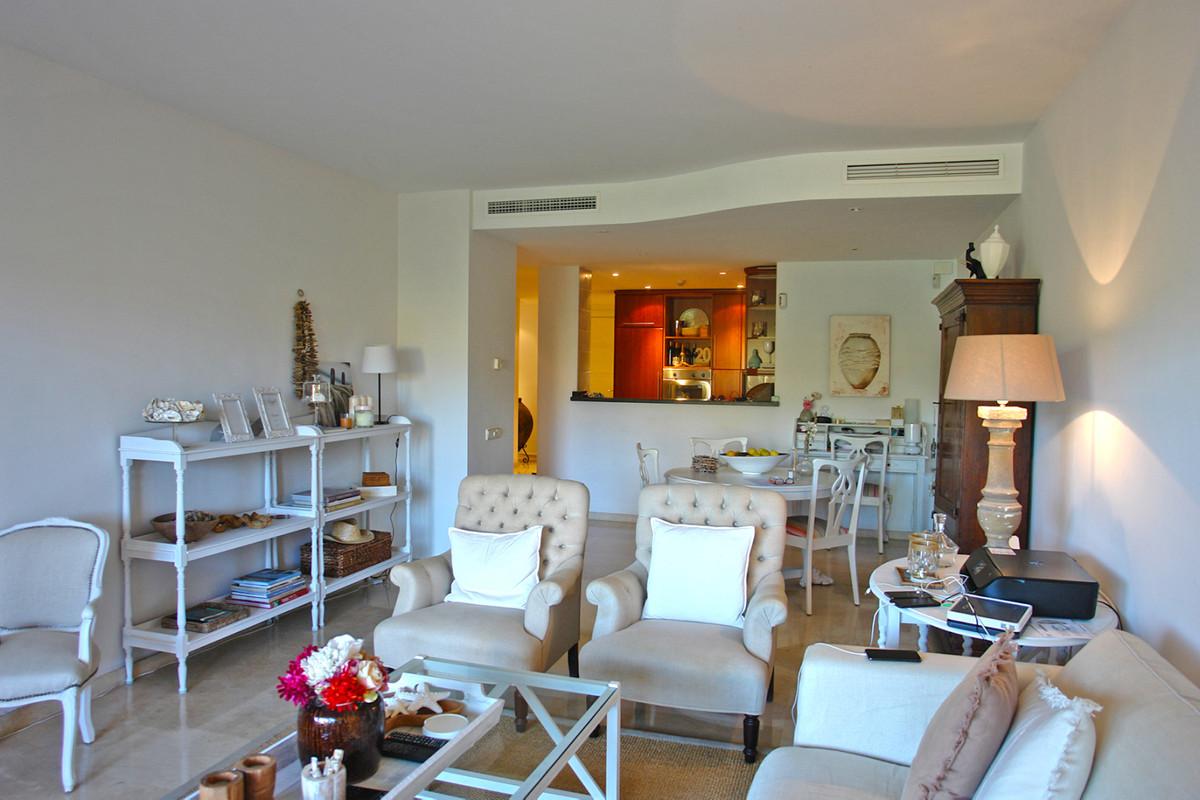 Apartamento Planta Baja en Río Real, Costa del Sol