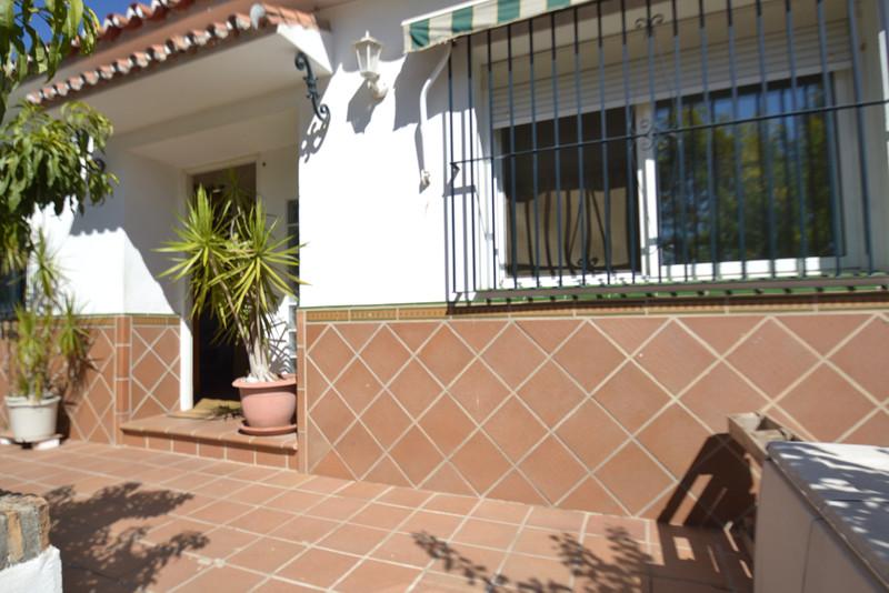 Maisons Arroyo de la Miel 1