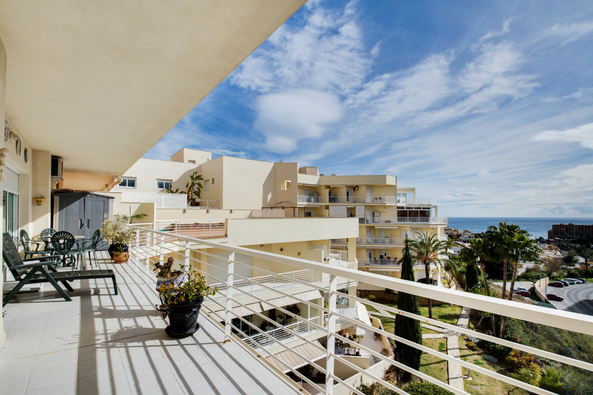 "Within the very sought after ""Golf Resort"", this apartment is no doubt the best buy: It ha, Spain"
