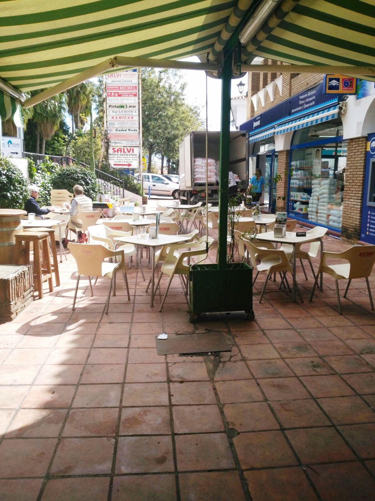 R3202531: Commercial for sale in Arroyo de la Miel