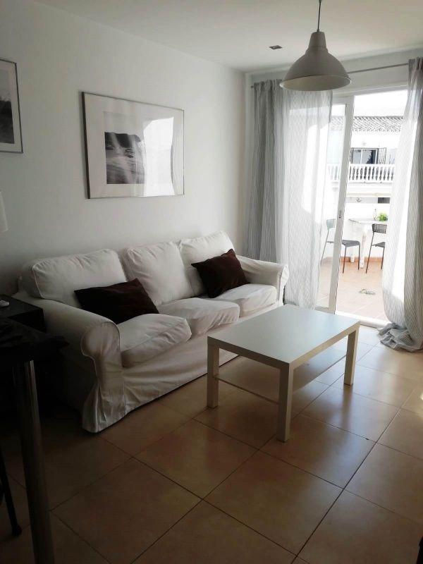 1 Bedroom Duplex penthouse in Benalmadena Pueblo. Nice and spacious duplex penthouse in the centre o, Spain