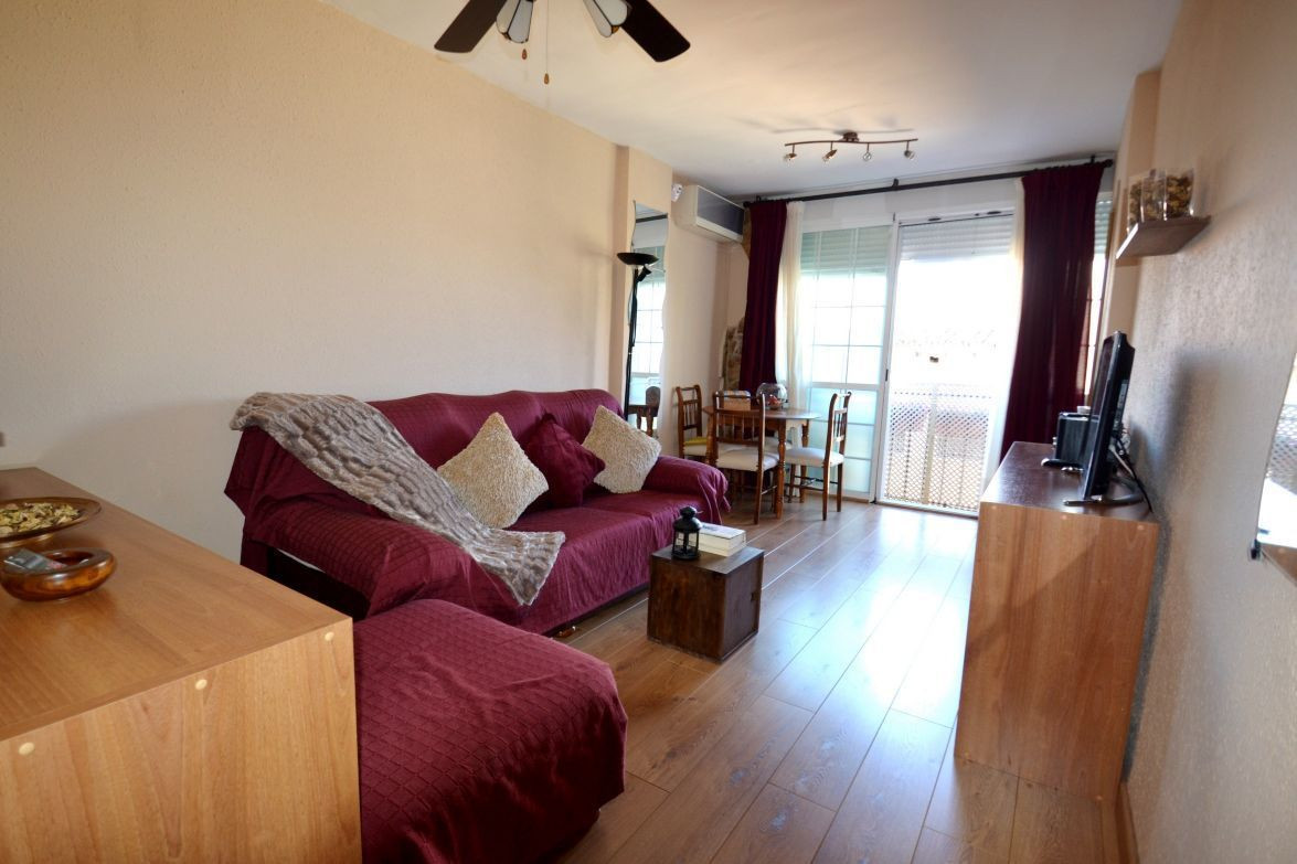 Benalmadena Costa,  one bedroom apartment with a privileged location at 200m from the beach, an area,Spain