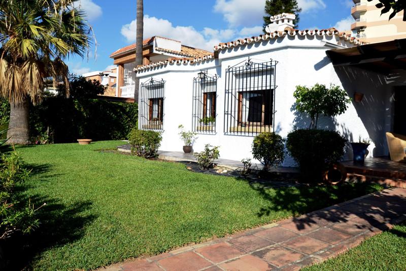 Detached Villa - Torremolinos - R3275986 - mibgroup.es