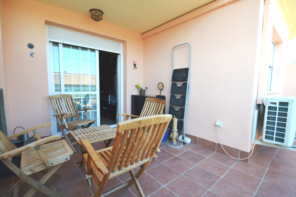 2 bedroom apartment for sale arroyo de la miel