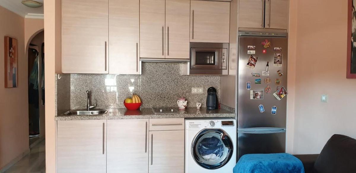 R3503089 Apartment Fuengirola, Málaga, Costa del Sol