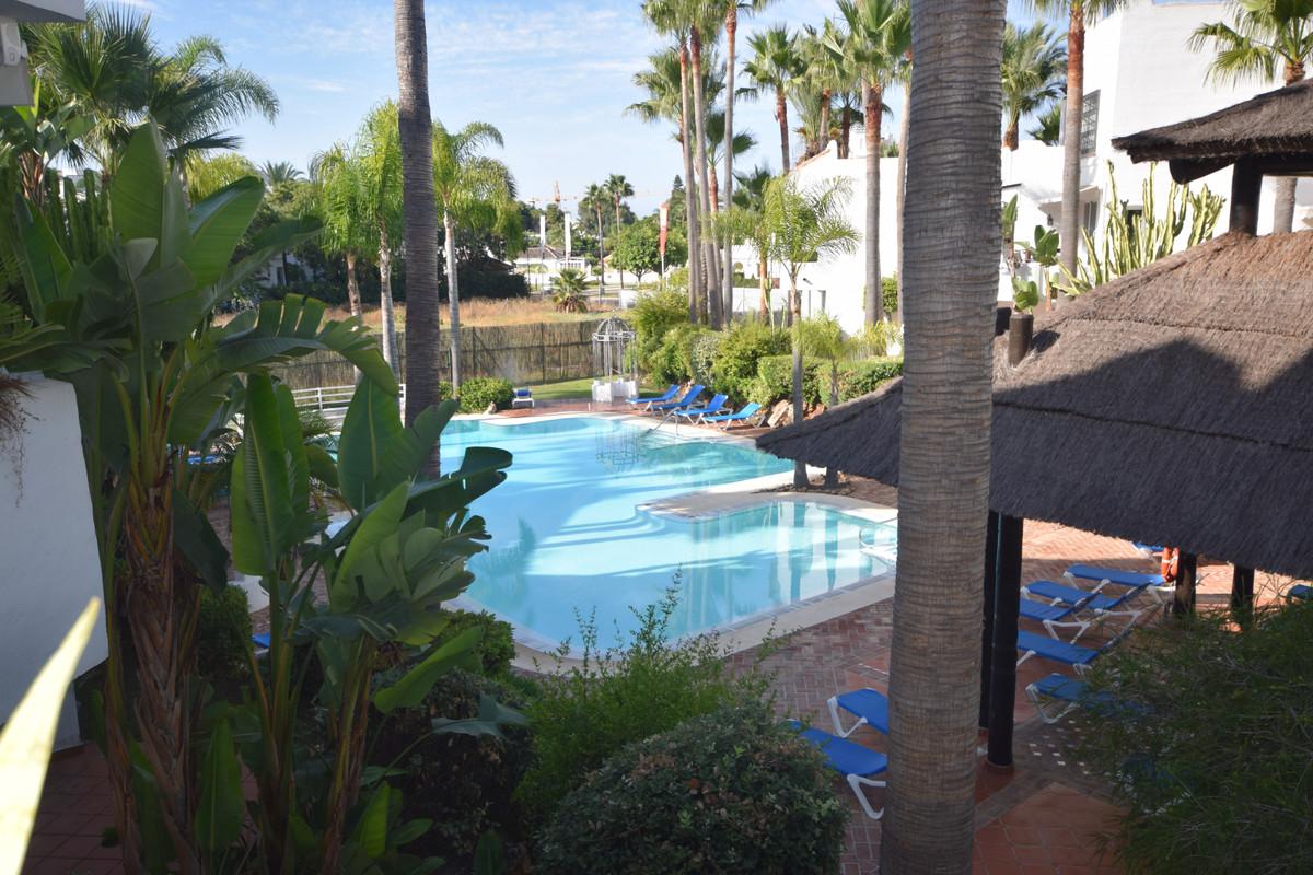 Marbella Banus Wohnung zu verkaufen in Puerto Banus - R3805906