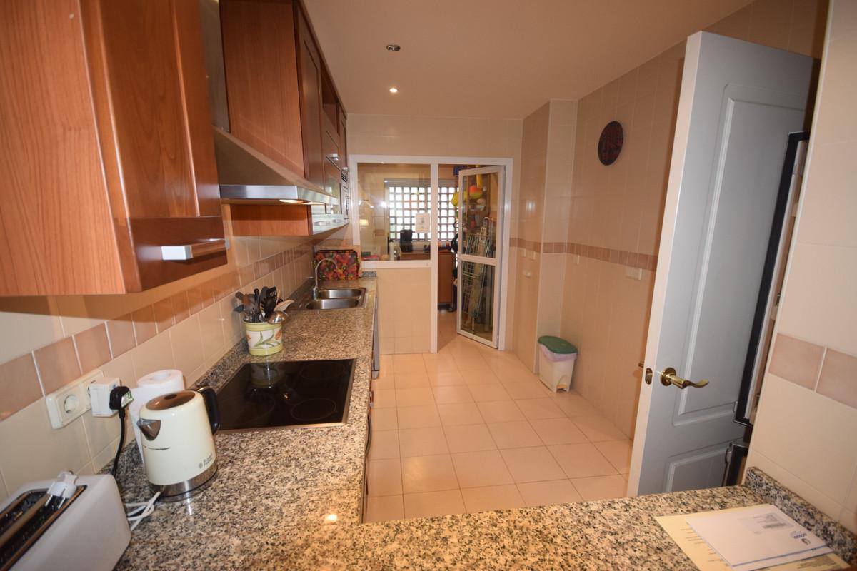 Apartamento en Venta en Puerto Banús – R3805906