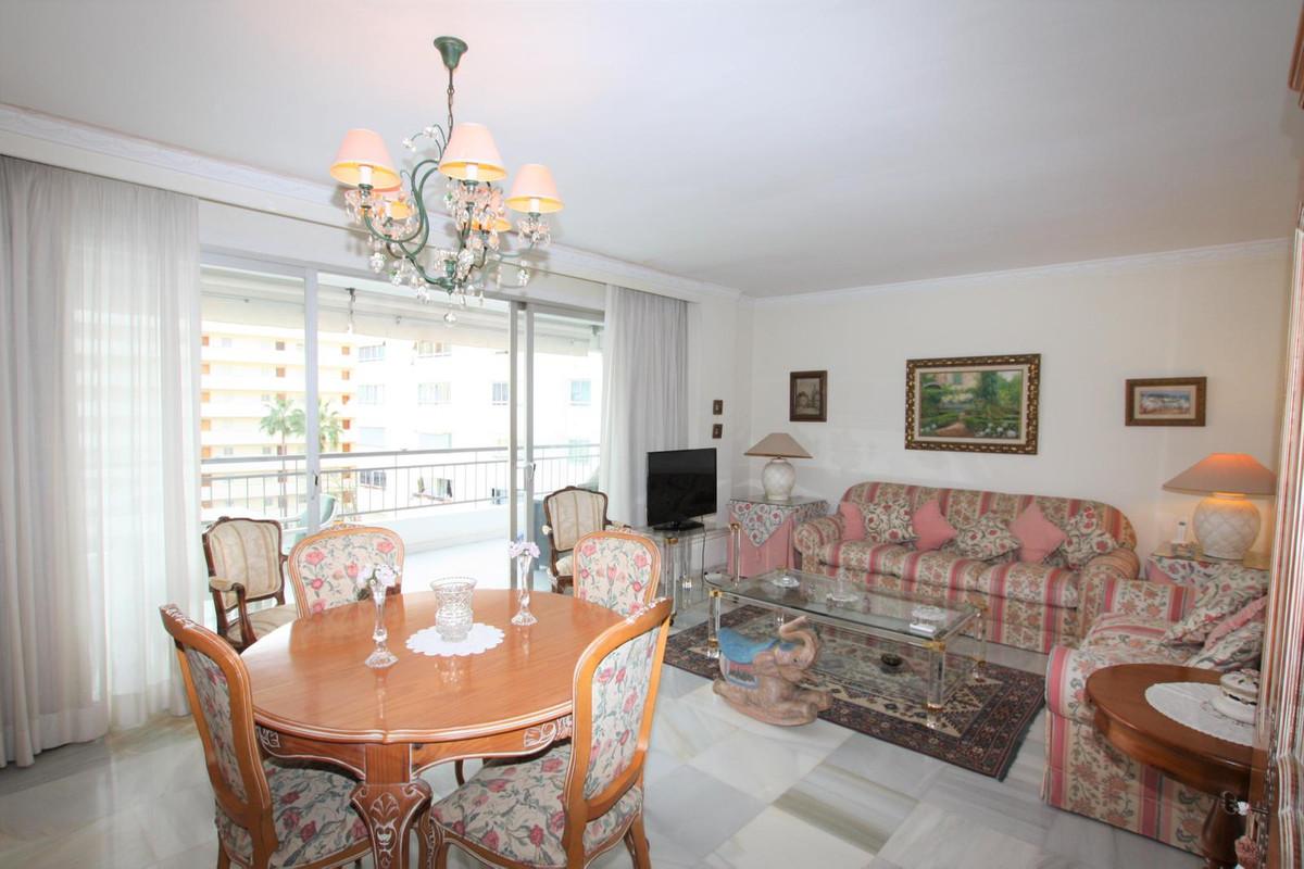 Wohnung zum Verkauf in Marbella – R3806008