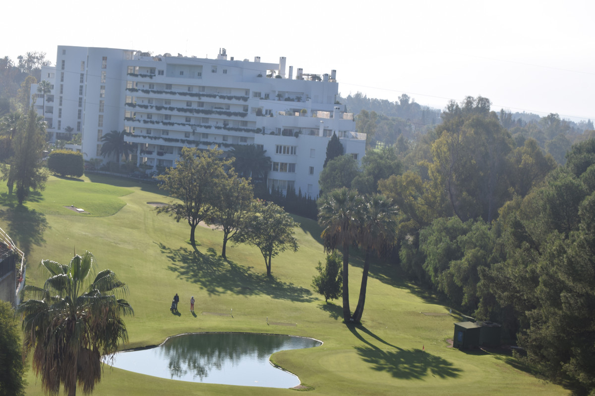Marbella Banus Wohnung zu verkaufen in Guadalmina Alta - R3756556