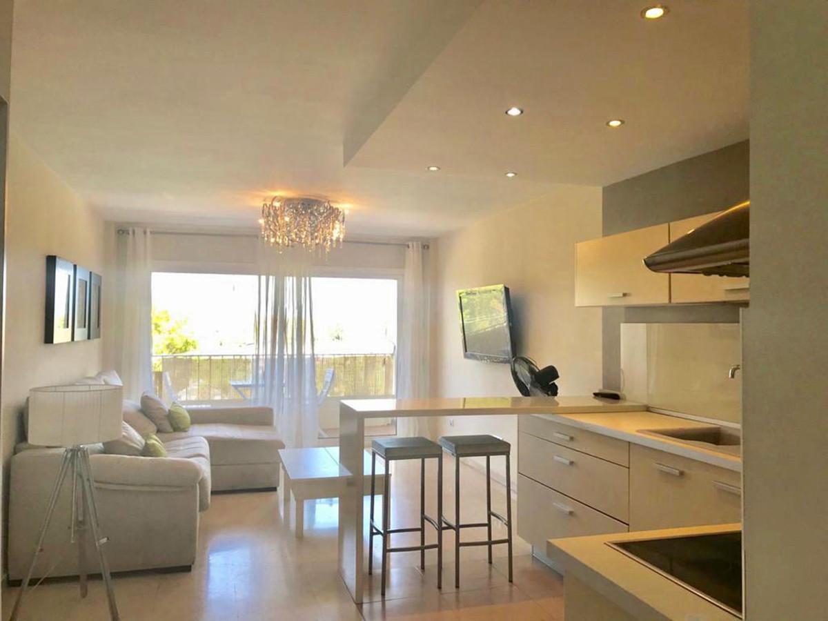 Apartamento en Venta en Nueva Andalucía – R3619550