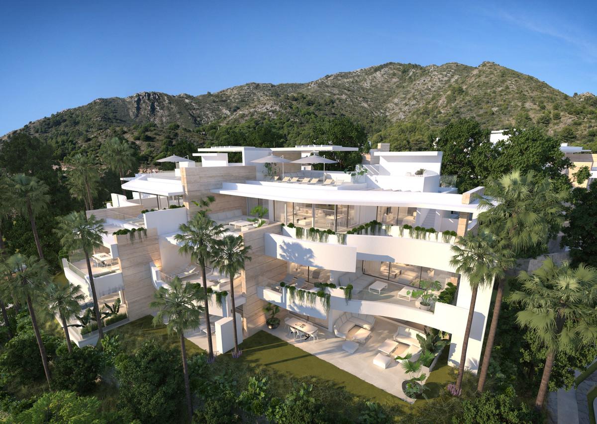 Marbella Banus Apartamento en Venta en Marbella – R3738127