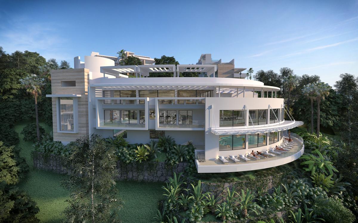 Apartamento en Venta en Marbella – R3738127