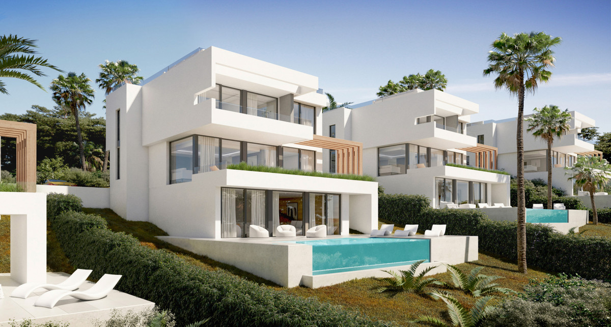 Marbella Banus Villa for Sale in Calahonda - R3738130