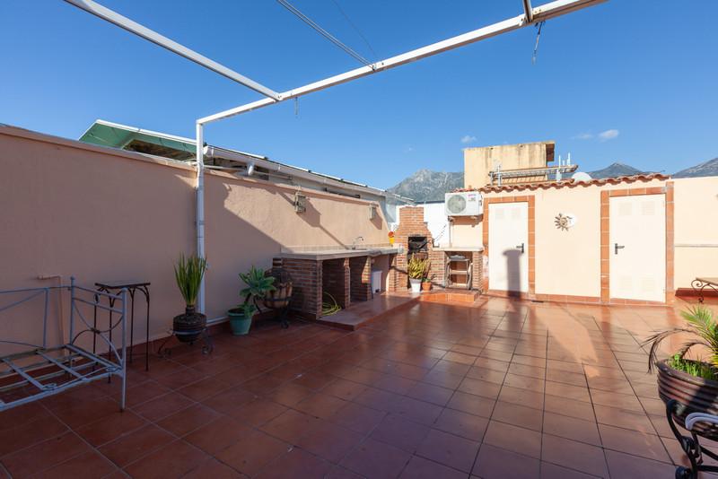Ático en Alquiler Vacacional, Marbella – R3572863