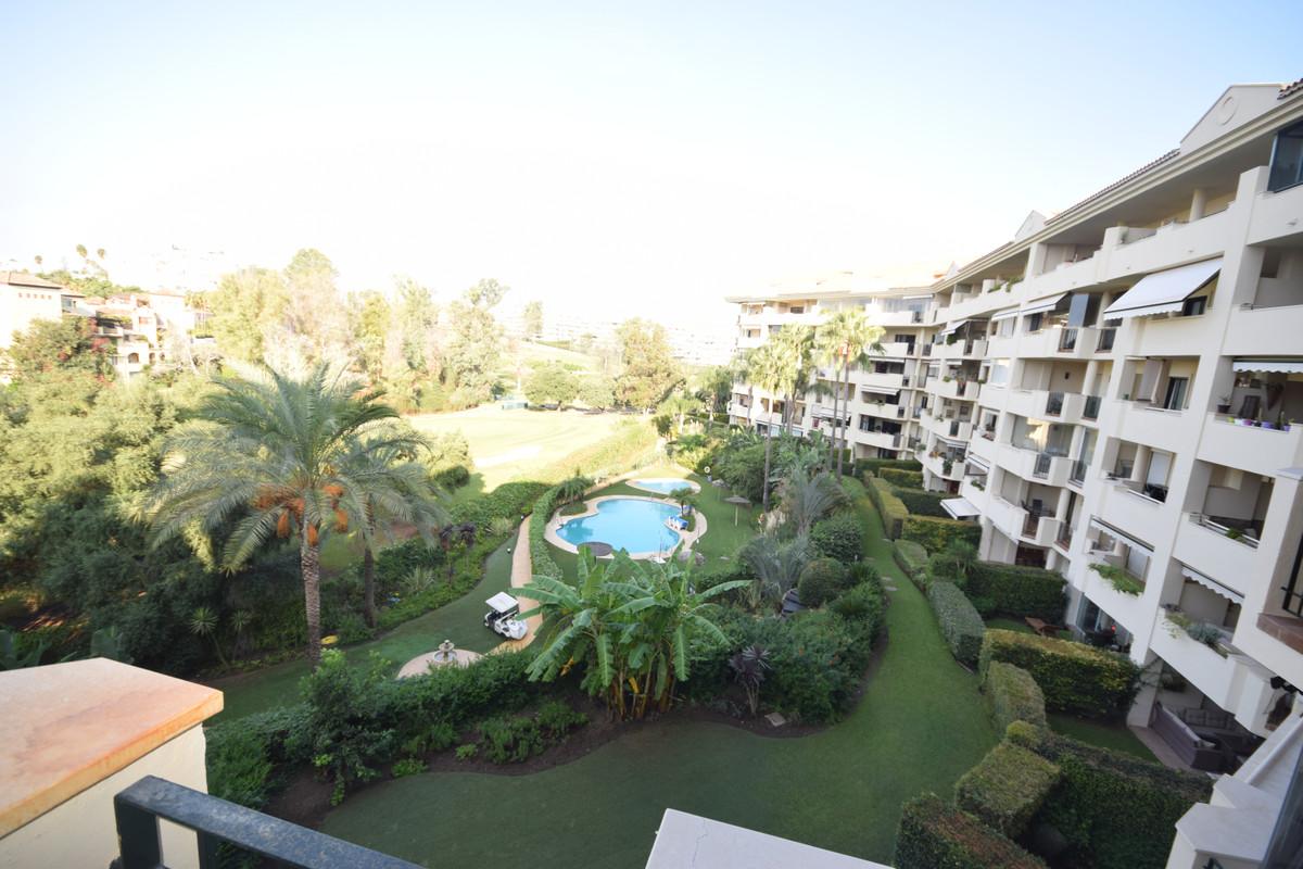 Marbella Banus Apartment for Sale in Guadalmina Alta – R3923512