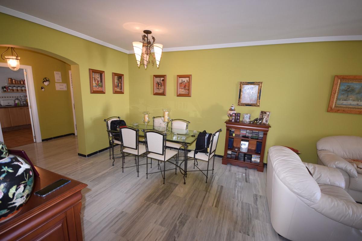 Apartment for Sale in Puerto Banus – R3663671