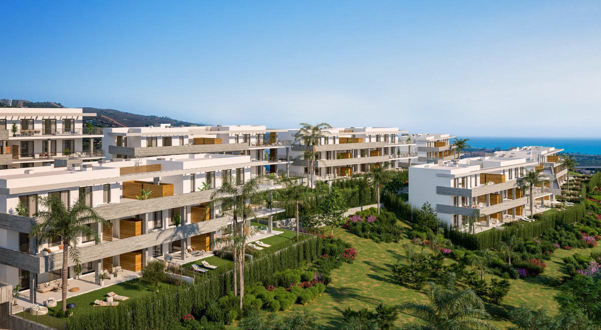 Marbella Banus Apartamento en Venta en Altos de los Monteros – R3759922