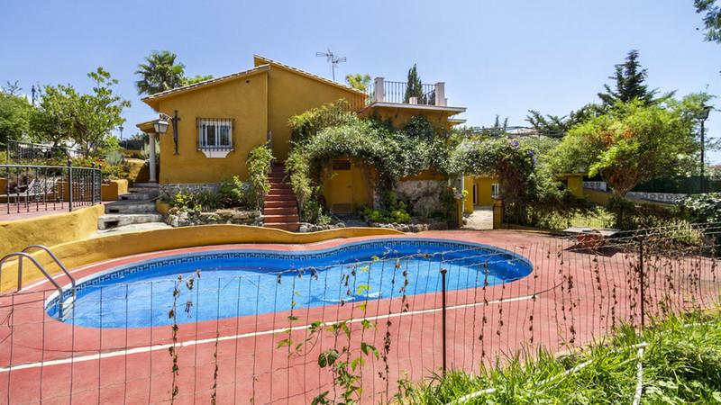 Marbella Banus Villa – Chalet en venta en Marbella – R3644807