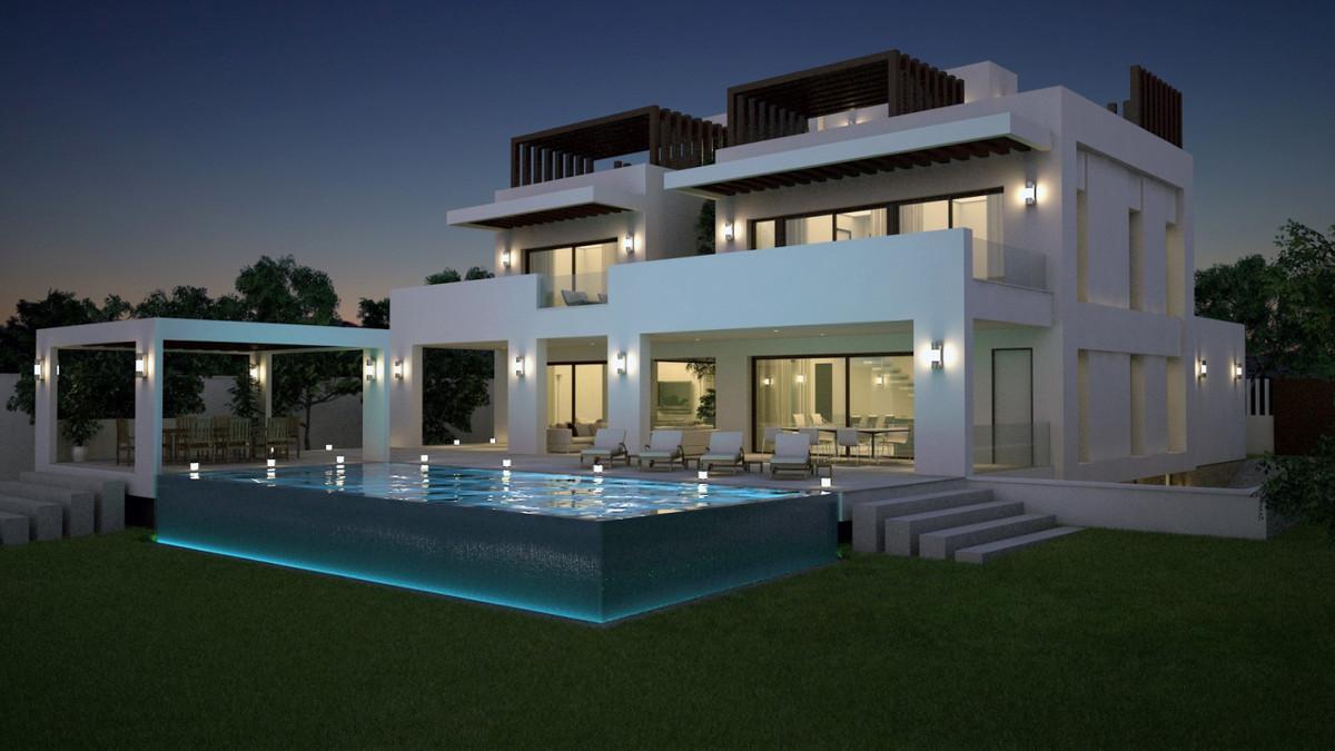 Villa en Venta en Las Chapas – R3880930
