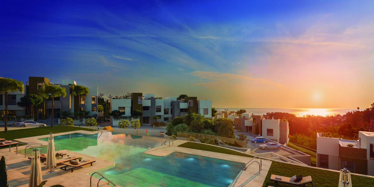 Appartement à vendre à Artola - R3740014