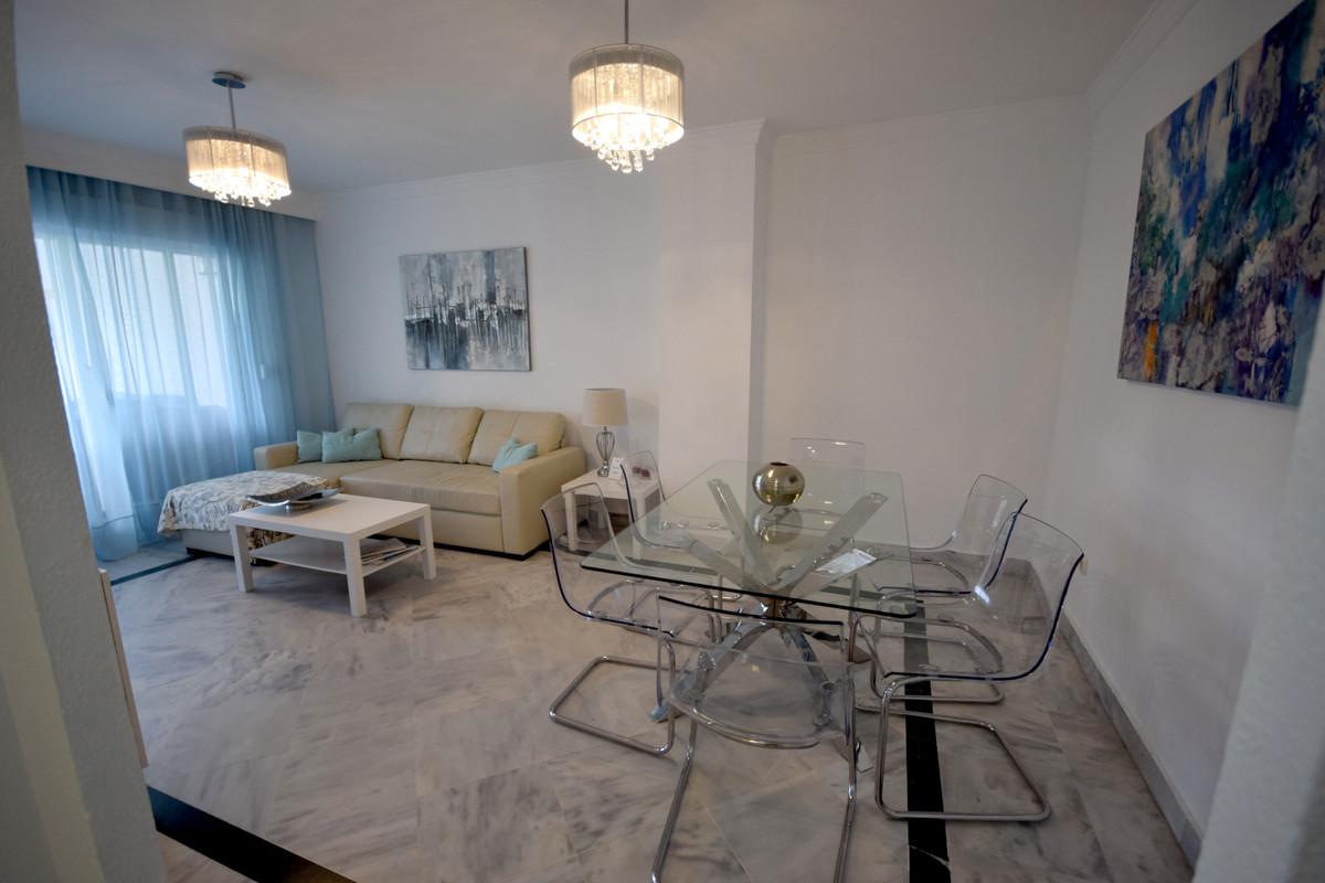Appartement à louer à Nueva Andalucía – R3837382