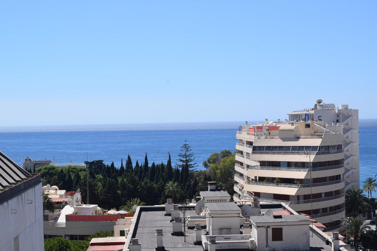 Marbella Banus Apartamento en Venta en Marbella – R3920776