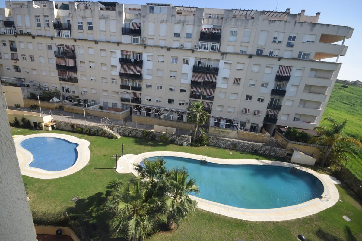 Marbella Banus Apartamento en Venta en Nueva Andalucía – R3809077
