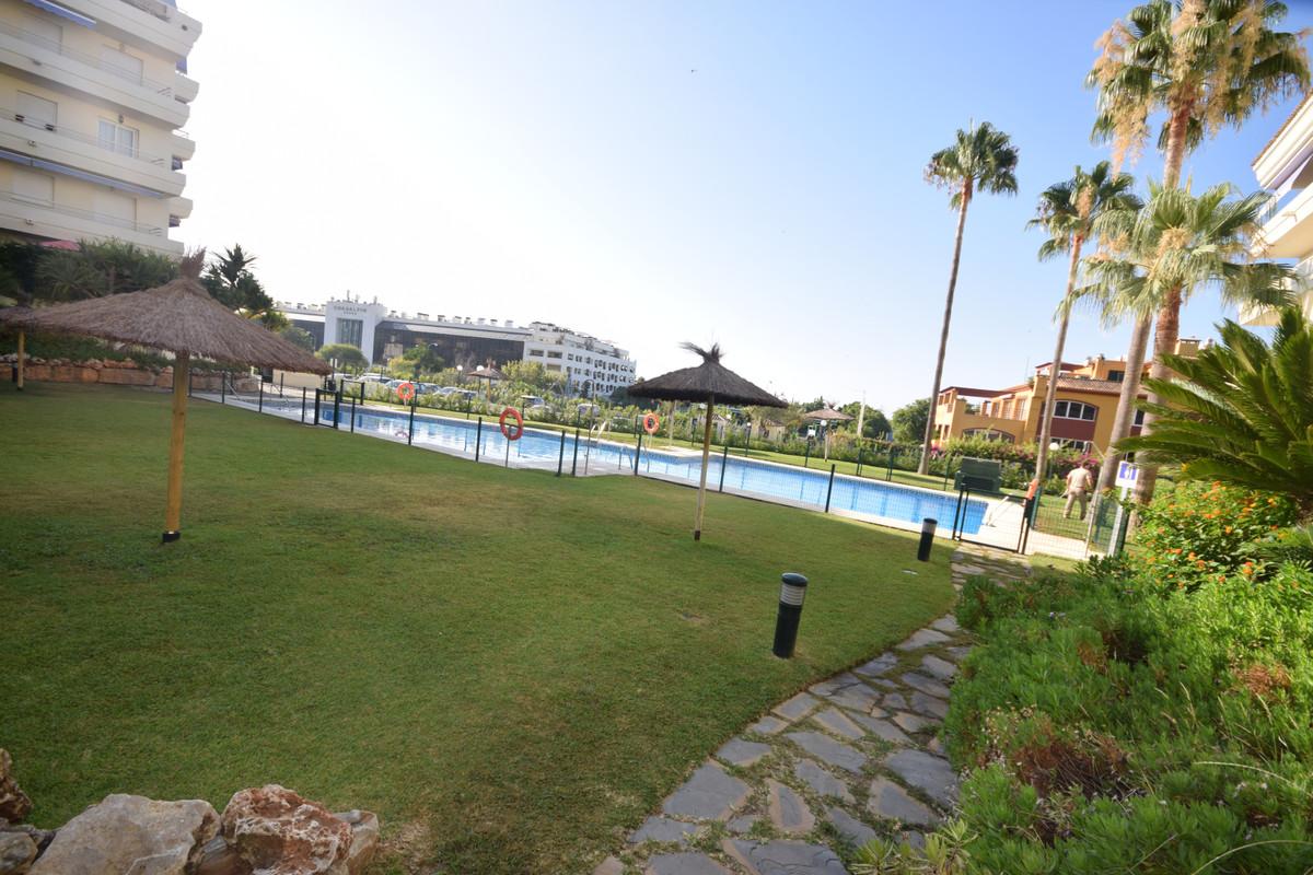Apartment for sale in Marbella – R3700289